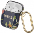 guess cover floral n3 for apple airpods gen 1 apple airpods gen 2 guaca2tpubkfl03 extra photo 1