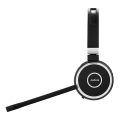 jabra evolve 65 uc stereo headset extra photo 2