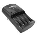 ansmann nizn charger for nizn rechargeable batteries 1001 0013 extra photo 2