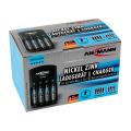 ansmann nizn charger for nizn rechargeable batteries 1001 0013 extra photo 7