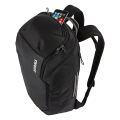 thule chasm 26l 156 laptop backpack black extra photo 2