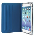 trust 19705 verso universal folio stand for 7 8 tablets blue extra photo 3