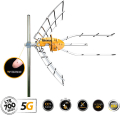 televes 148920 ellipse t force 5g lte hd boss 21 48 extra photo 1