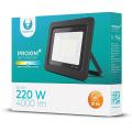forever proxim ii floodlight led ip66 50w 4500k extra photo 1
