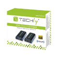 techly extip 373 amplifier splitter hdmi over ip network extra photo 2