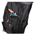 thule tsdp 115 subterra 156 macbook pro 25l backpack black extra photo 2