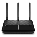 tp link archer c2300 ac2300 wireless mu mimo gigabit router extra photo 1