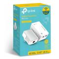 tp link tl wpa4220kit v4 300mbps av600 wi fi powerline extender starter kit extra photo 4
