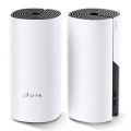 tp link deco m4 ac1200 whole home mesh wi fi system 2 pack extra photo 1