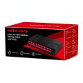 tp link mercusys ms108g 8 port 10 100 1000m mini desktop switch extra photo 5