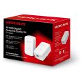 tp link mercusys mp500kit av1000 gigabit powerline starter kit extra photo 3