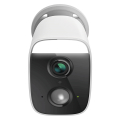 d link dcs 8627lh mydlink full hd outdoor wi fi spotlight camera extra photo 1