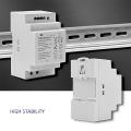 qoltec din rail power supply 60w 24v 25a gray extra photo 4