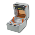 qoltec label printer thermal extra photo 3