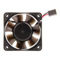 noiseblocker blacksilent pro fan pr 1 60mm extra photo 1