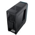case innovator t10 black gaming led rgb lights extra photo 3