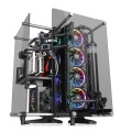 case thermaltake core p90 tempered glass edition black extra photo 6