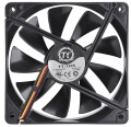 thermaltake pure 12 dc fan 120mm extra photo 1