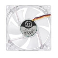thermaltake pure 8 led red fan 80mm extra photo 1