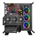 thermaltake floe riing rgb 360 tt premium edition extra photo 1