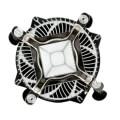 titan dc 156g925x r intel 1156 i3 i5 sleeve 1800rpm cpu cooler extra photo 2