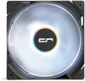 cryorig qf120 led silent quad air inlet system pwm fan 120mm extra photo 1