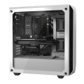 case be quiet pure base 500 window white extra photo 5