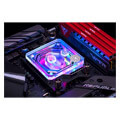 ek water blocks ek velocity d rgb amd nickel plexi extra photo 2
