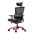 cougar argo orange gaming chair extra photo 4