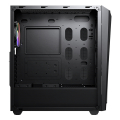 case cougar mx660 t midi tower extra photo 5
