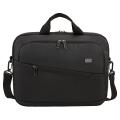 caselogic propel attache 141 laptop bag black extra photo 1