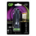 gp batteries c32 led torch battery powered 300 lm extra photo 2