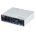steinberg ur12 2 x 2 usb 20 audio interface with 1 x d pre and 192khz support extra photo 2