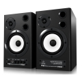 behringer ms40 studio monitor 24bit 192khz 40w pair extra photo 2