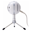 blue snowball ice cardioid condenser microphone white extra photo 2