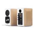 edifier s880db hi res audio certified bookshelf powered speakers extra photo 1