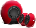 edifier luna e235 21 speaker system with wireless subwoofer red extra photo 1