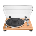 audio technica at lpw30tk fully manual belt drive turntable extra photo 1
