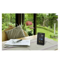 bresser colour weather station temeo life h black extra photo 1