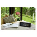 bresser colour weather station temeo life black extra photo 1