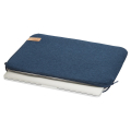 hama 185629 jersey notebook sleeve up to 36 cm 141 blue extra photo 2