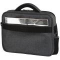 hama 101575 business notebook bag 133 grey extra photo 3