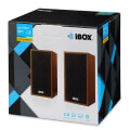 i box sp1 20 speakers brown extra photo 2