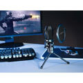 hama 113792 urage mic xstr3am evolution gaming microphone extra photo 2