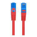 lanberg patchcord cat6a lszh cca 20m red extra photo 1