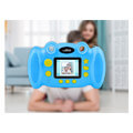 ugo ukc 1555 froggy kid camera blue extra photo 2