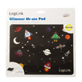 logilink id0148 glimmer mouspad little planet extra photo 5