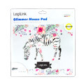 logilink id0147 glimmer mouspad zebra extra photo 4