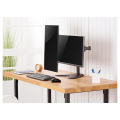 equip 650123 economy dual monitor tabletop stand 17  32 16 kg extra photo 4