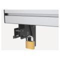 equip 650374 triple screen ceiling mount 45  50  extra photo 3